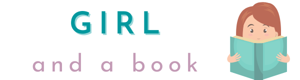 Girl and a Book